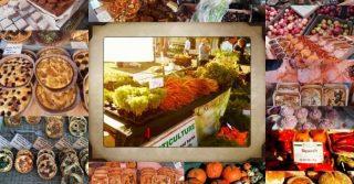 Best Market: Hildreth Street Market