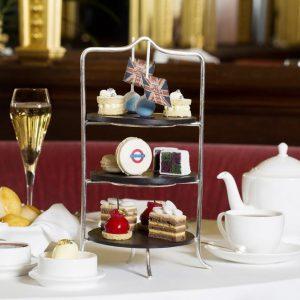 The London Royal Tea