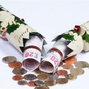How to Save Money Planning Your Christmas Party