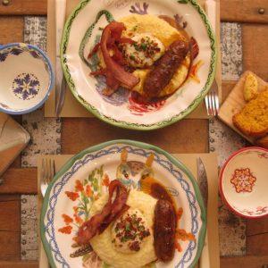 The Bayou Banquet
