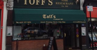 Toff's of Muswell Hill