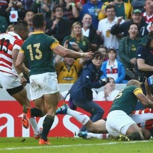 Where to Celebrate the Rugby World Cup