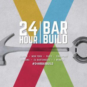 24 hour build a bar pop up