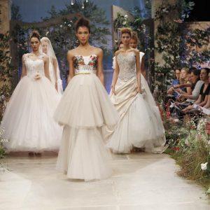 Brides the Show 2015