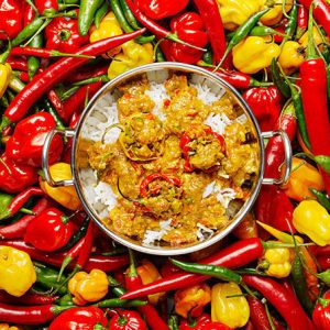 Top 5 Spiciest Places to Eat in London