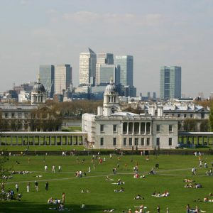 5 of the Best Places To Go In Greenwich