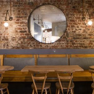 Homeslice Fitzrovia Review- What We Thought