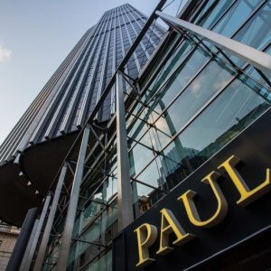 2nd Le Restaurant de PAUL Opens