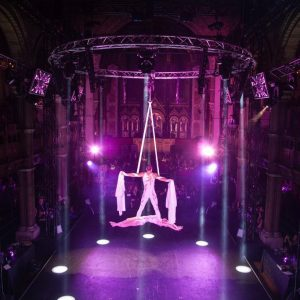 London Never Dies Cabaret