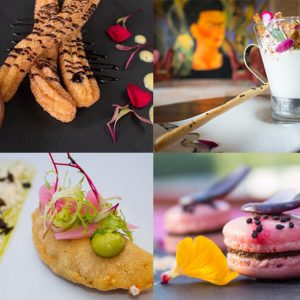 Experience The Flavours of Mexico