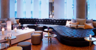 The W Lounge