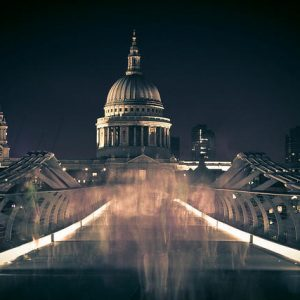 Top 8 Most Haunted Places in London