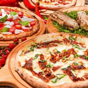 Pizza Locadeli Pops up in Angel