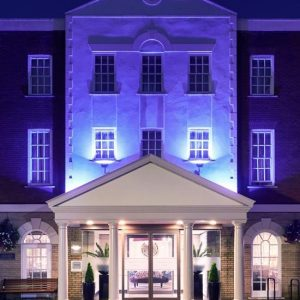 Mercure Exeter Southgate Hotel Review – What We Thought