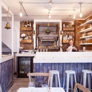 8 of London's Best Seafood Restaurants