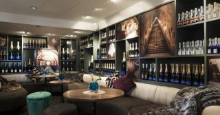 Voltaire Cocktail Bar & Vaults