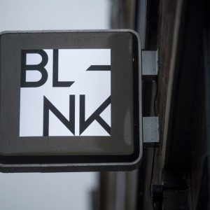 BL-NK: Shoreditch's latest venue
