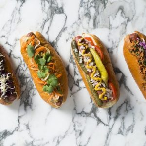 5 of the Best Hot Dogs