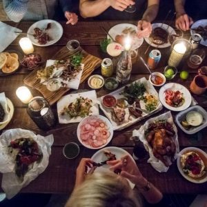 10 of the Best Places for Sharing Plates