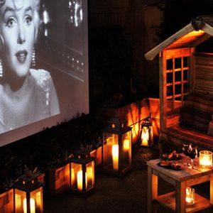 5 Top Winter Cinemas
