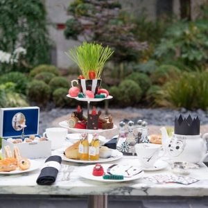 Mad Hatter's Afternoon Tea review – what we thought