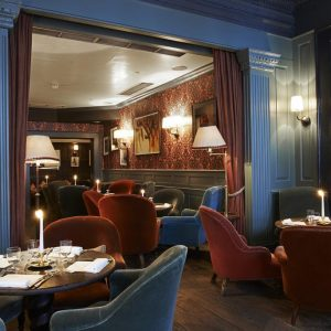 7 Classic London Restaurants