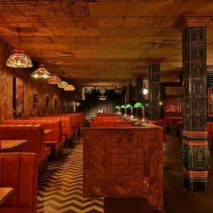 Blues Kitchen Brixton review – what we thought