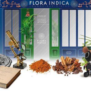 Flora Indica Opens