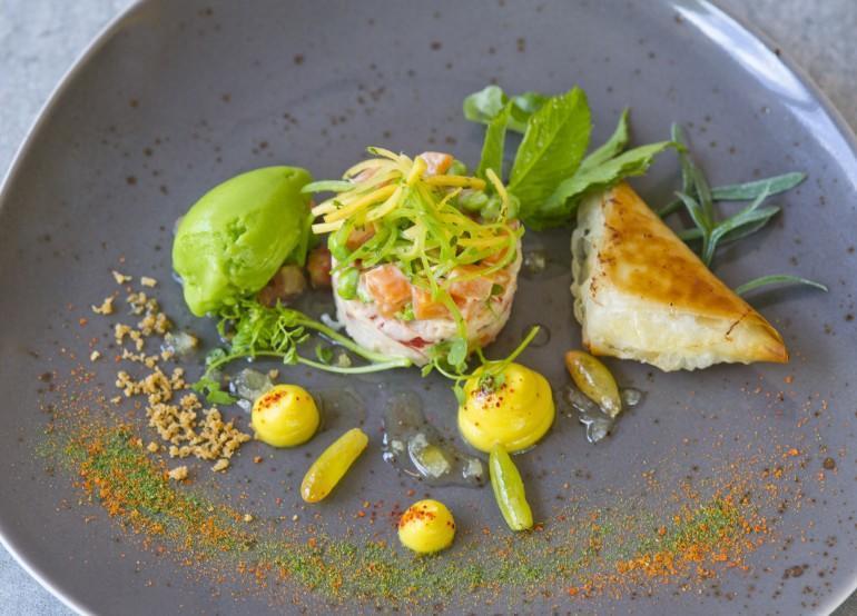 Lobster salad_2