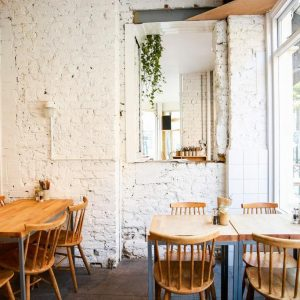 Milk Lates Supper Clubs