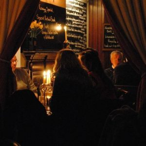 10 of the Cosiest London Pubs
