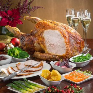 Top 12 Places to Celebrate Thanksgiving