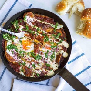 5 of the Best Spots in London for Eggs