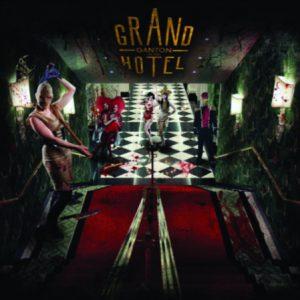 Grand Ganton Hotel at Cirque le Soir