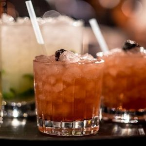 8 Top Bars in London for Gin Cocktails