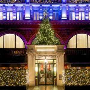 Twelve Days of Christmas at The Wellesley