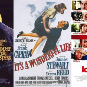 Christmas Cinema With Craft London