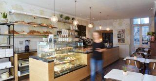 Halva Bakery & Patisserie