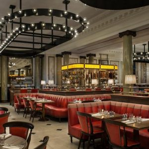 Holborn Dining Room Review – what we thought