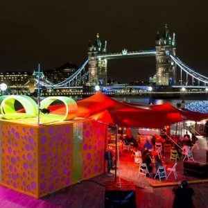 5 of London's Best Winter Markets