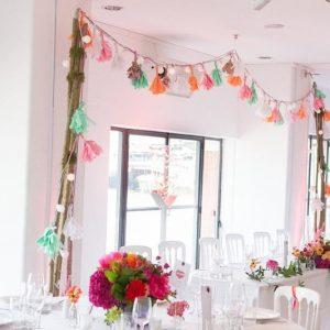 Delicious London Launches Delicious Weddings
