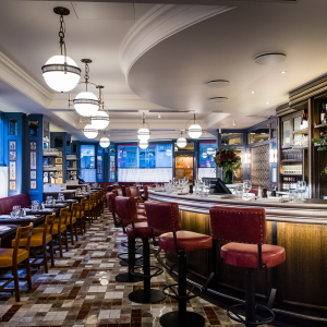 The Ivy Café Review – What We Thought