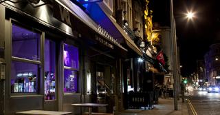 VQ - 24 Hour Café & Diner