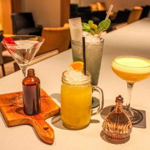 11 Top Guilt Free Cocktails