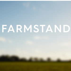 Farmstand Opens