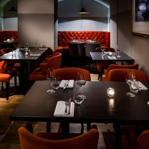 The Jones Family Project Restaurant & Bar