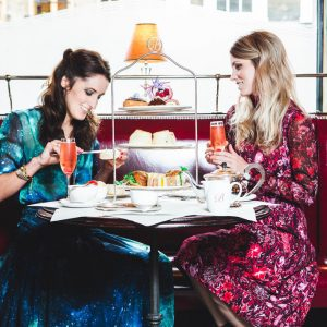 Matthew Williamson Afternoon Tea review – what we thought