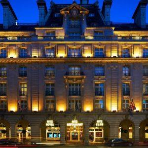 The Ritz's 110th Anniversary