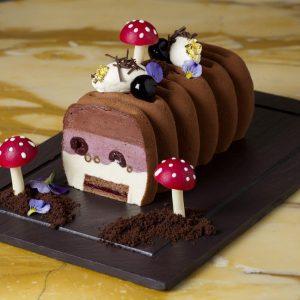 Café Royal's Pudding Restaurant