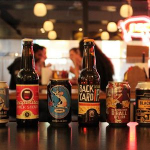 Where to Celebrate London Beer Week